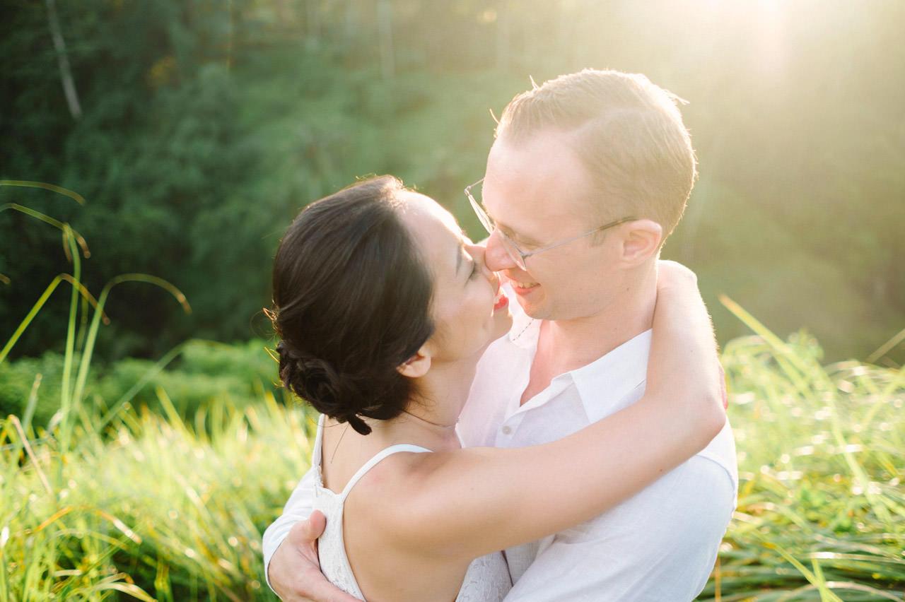 Kai&Mag: Bali Pre Wedding Photography in Ubud 3