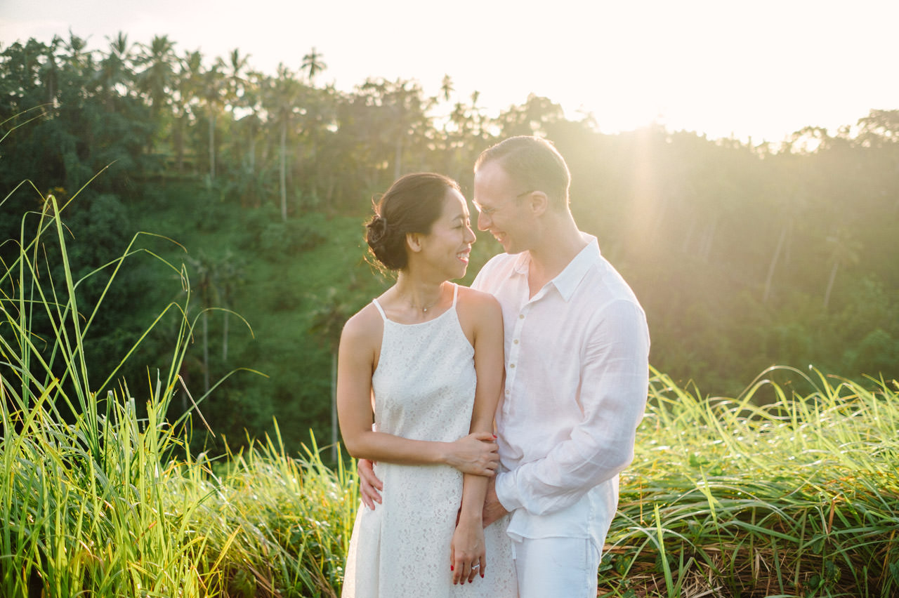 Kai&Mag: Bali Pre Wedding Photography in Ubud 4