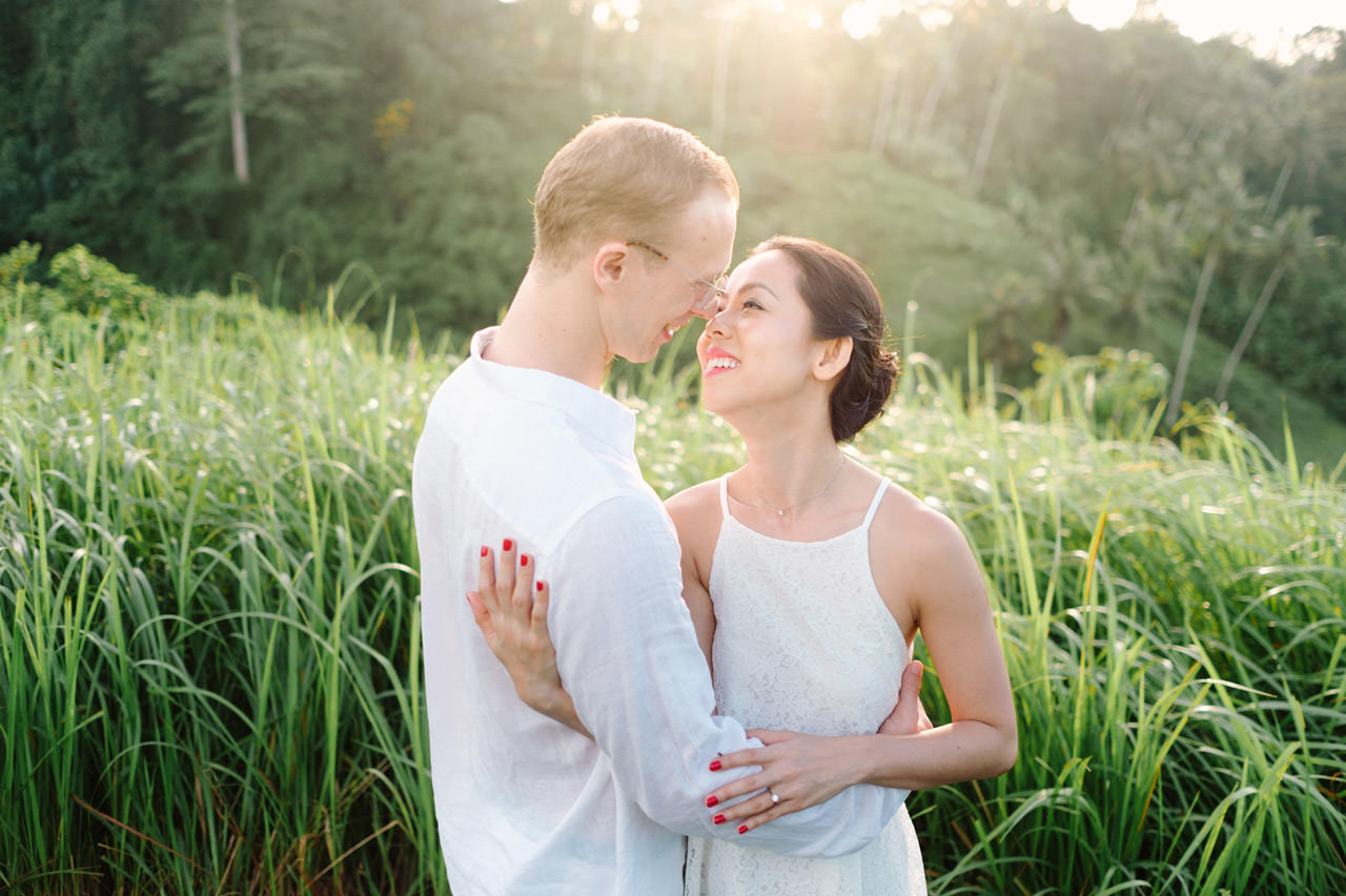Kai&Mag: Bali Pre Wedding Photography in Ubud 9