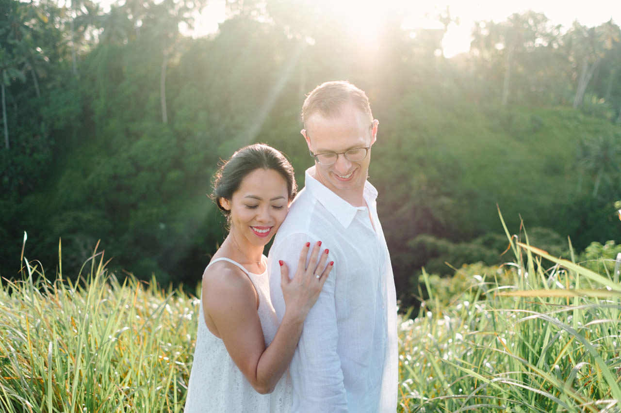 Kai&Mag: Bali Pre Wedding Photography in Ubud 12