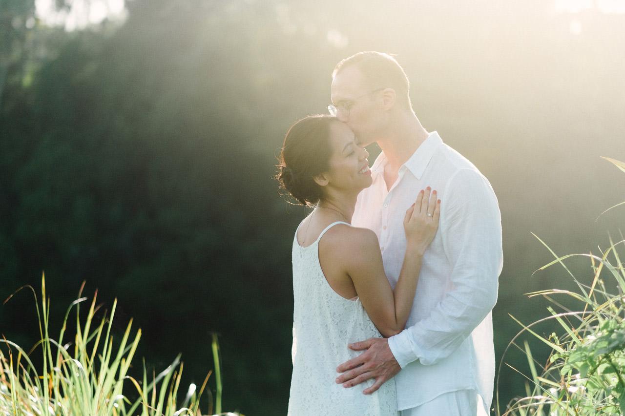 Kai&Mag: Bali Pre Wedding Photography in Ubud 14
