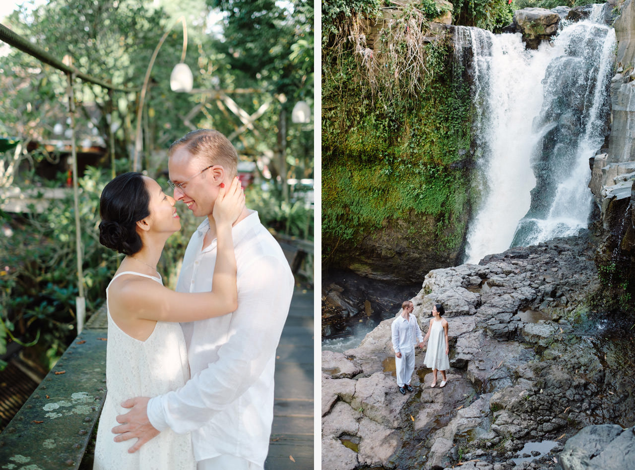 Kai&Mag: Bali Pre Wedding Photography in Ubud 18