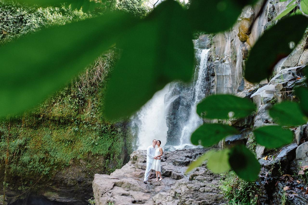Kai&Mag: Bali Pre Wedding Photography in Ubud 19