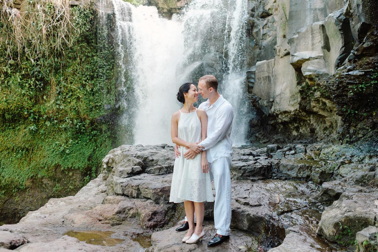 Kai&Mag: Bali Pre Wedding Photography in Ubud 20