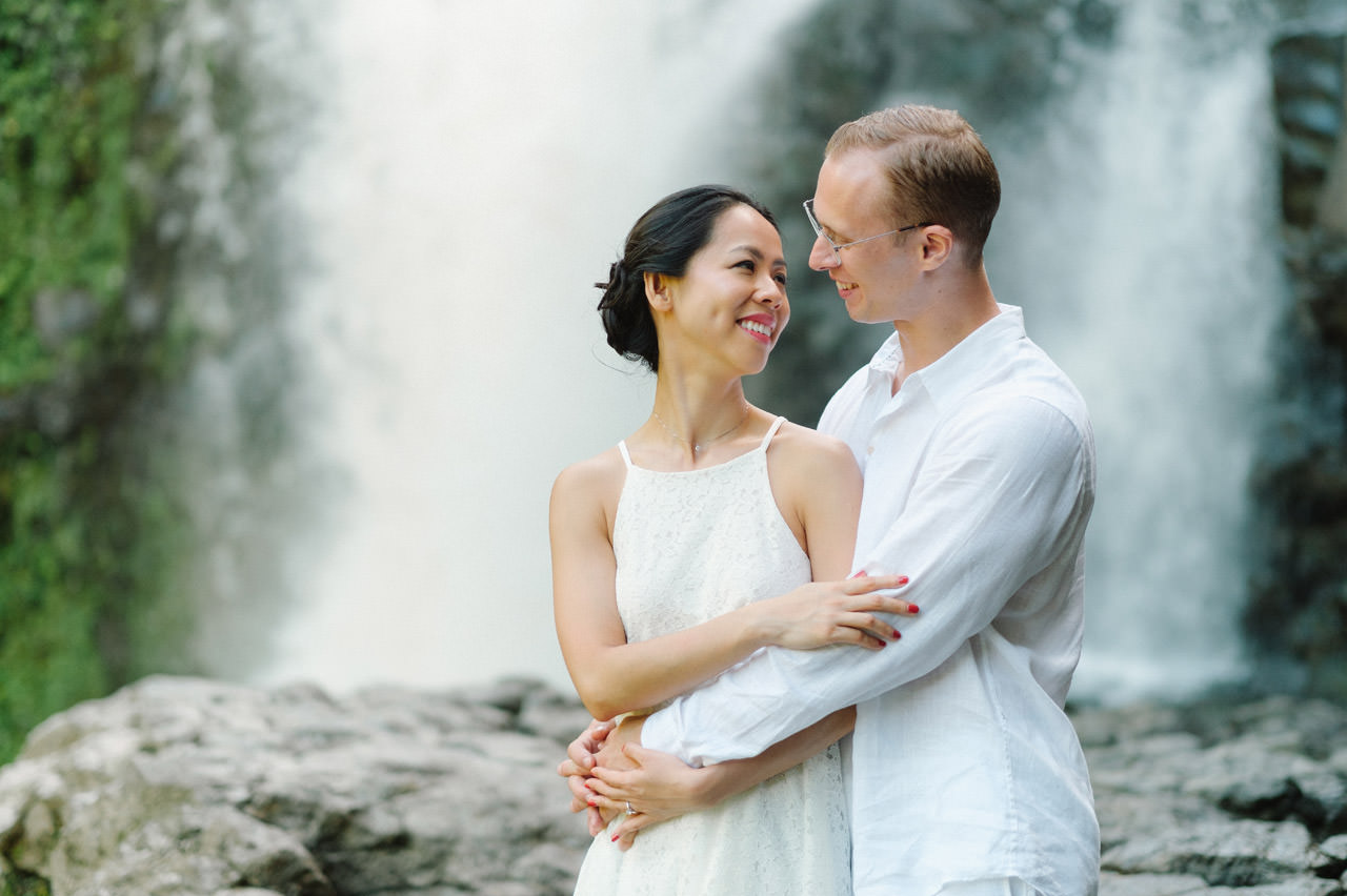 Kai&Mag: Bali Pre Wedding Photography in Ubud 21