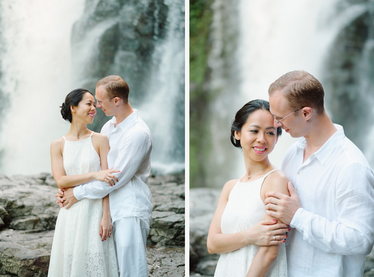 Kai&Mag: Bali Pre Wedding Photography in Ubud 22
