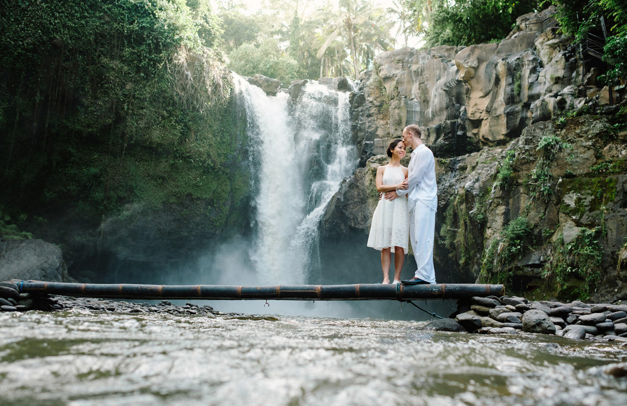 Kai&Mag: Bali Pre Wedding Photography in Ubud 25
