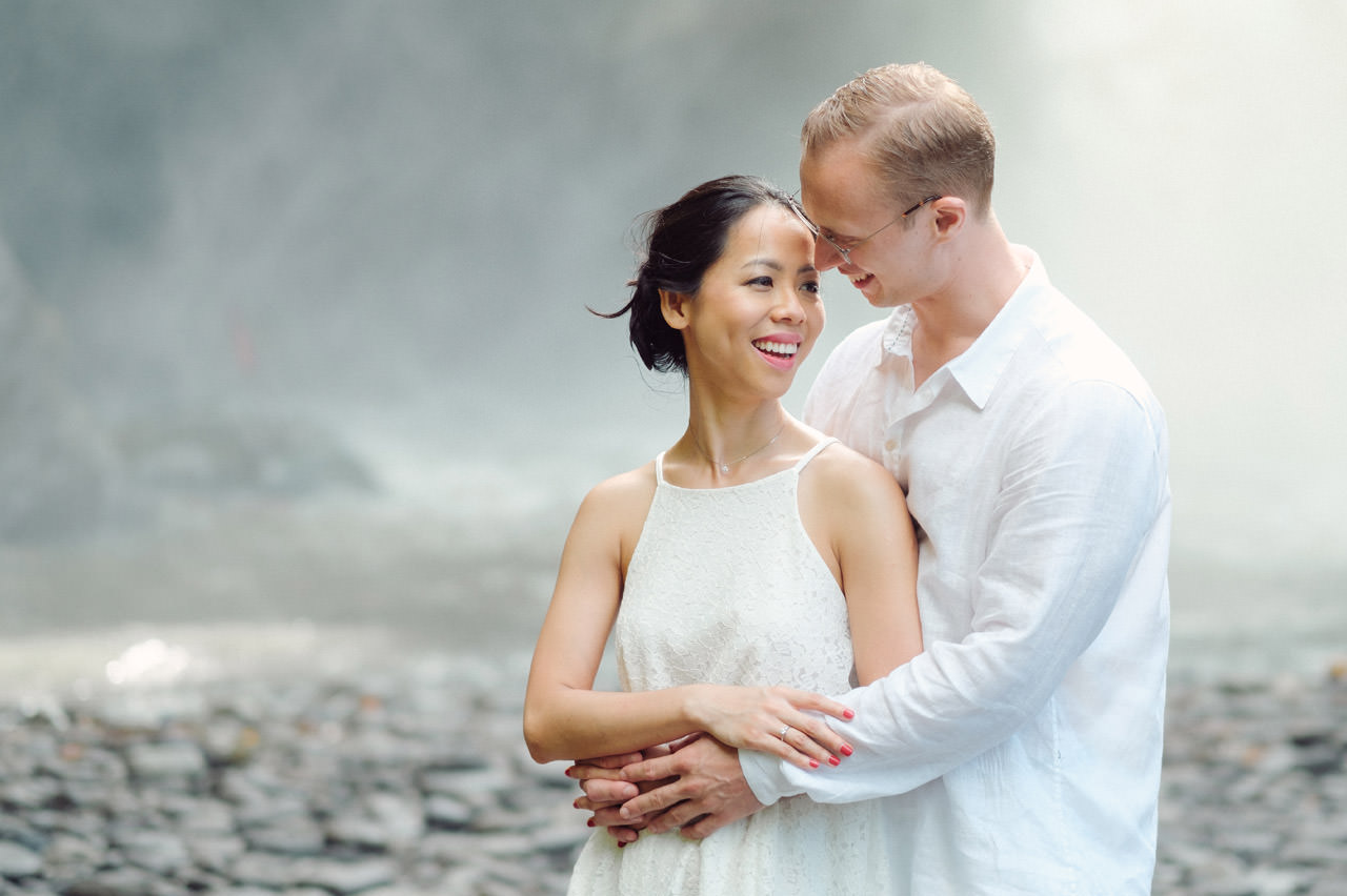 Kai&Mag: Bali Pre Wedding Photography in Ubud 27