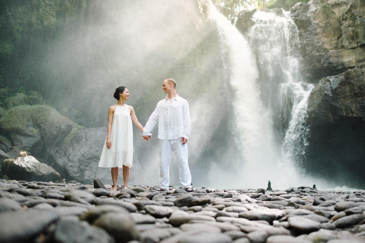 Kai&Mag: Bali Pre Wedding Photography in Ubud 28