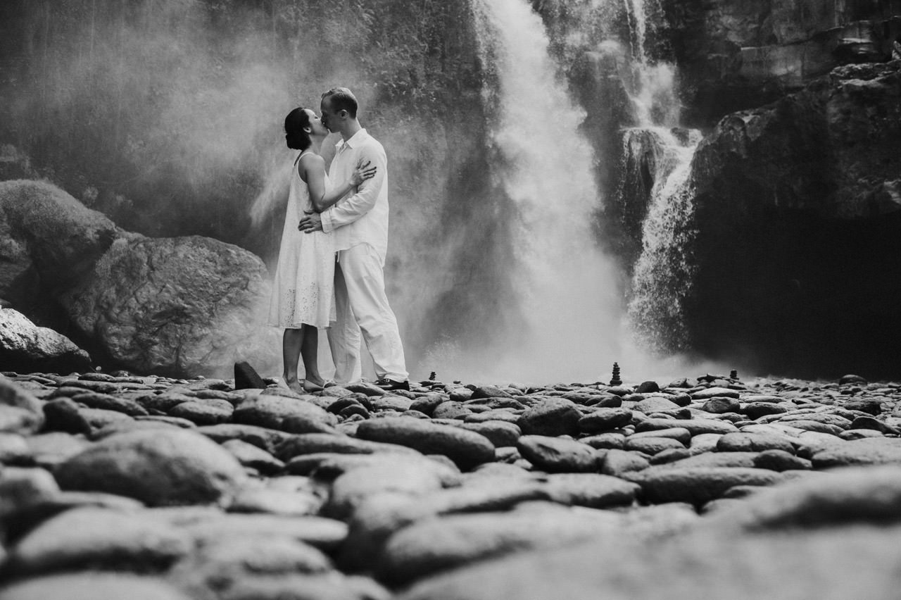 Kai&Mag: Bali Pre Wedding Photography in Ubud 29