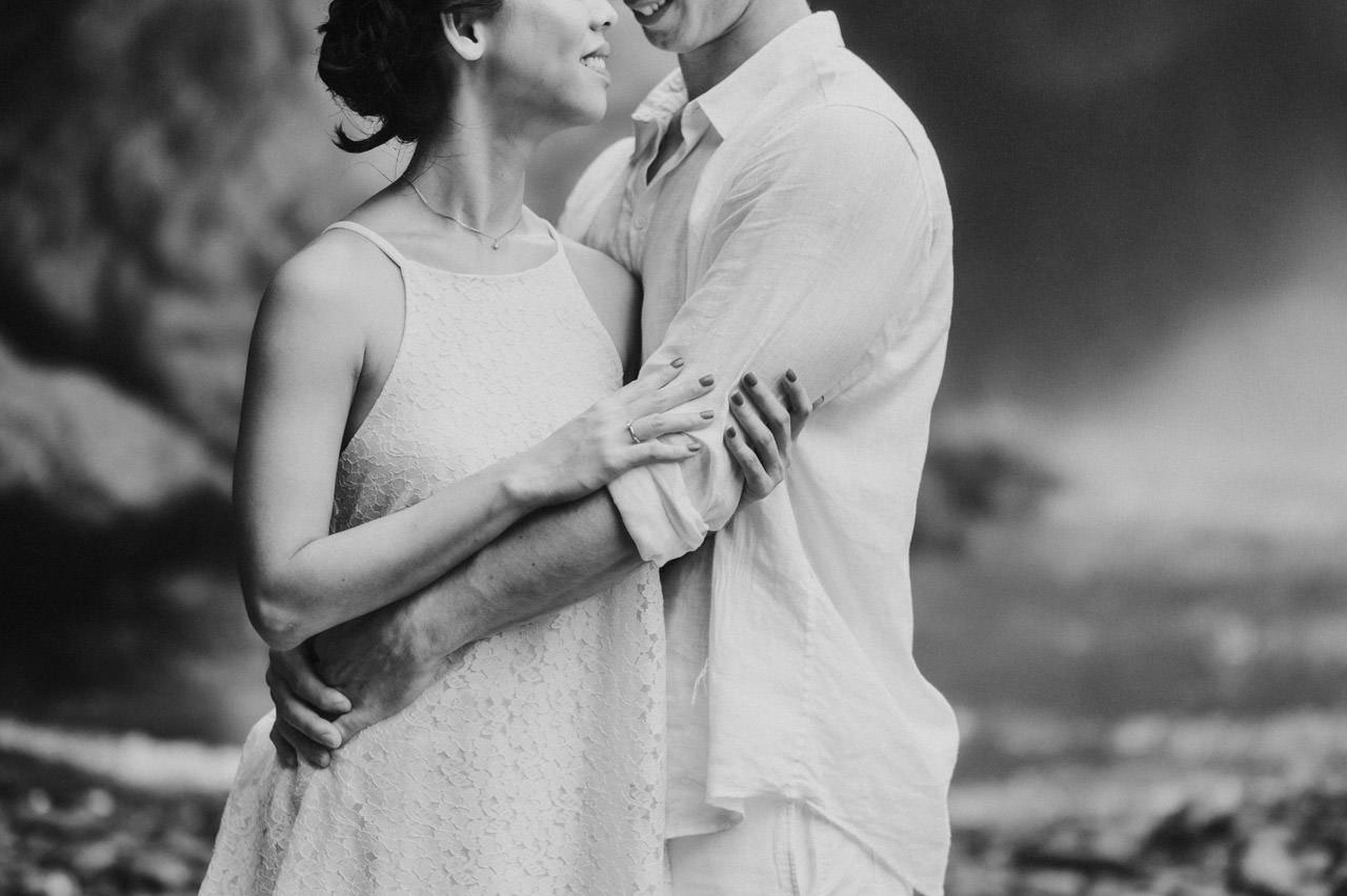 Kai&Mag: Bali Pre Wedding Photography in Ubud 30