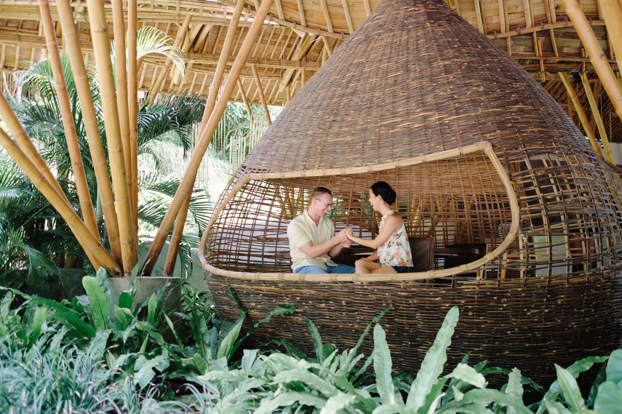 Kai&Mag: Bali Pre Wedding Photography in Ubud 31