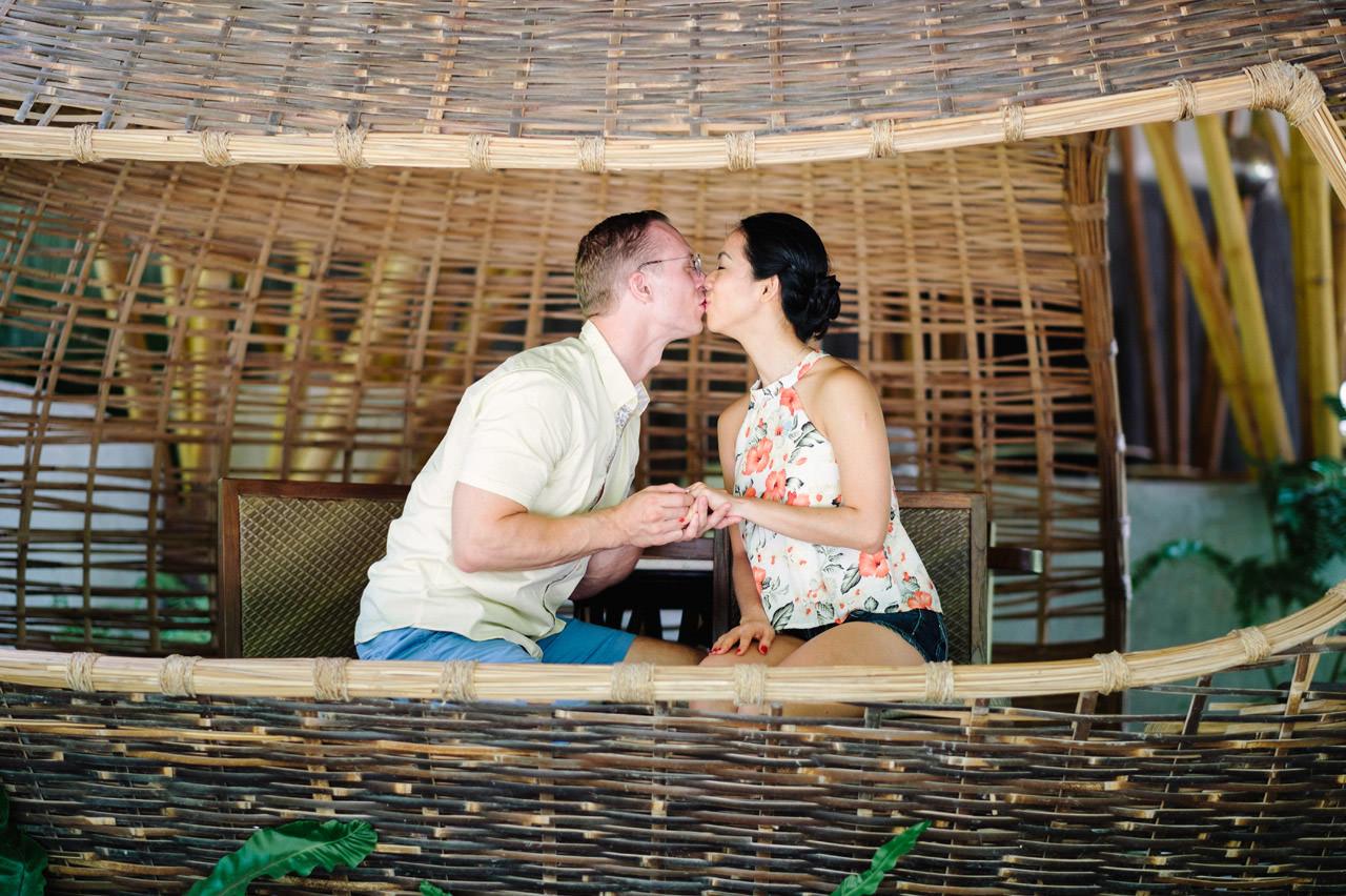 Kai&Mag: Bali Pre Wedding Photography in Ubud 32