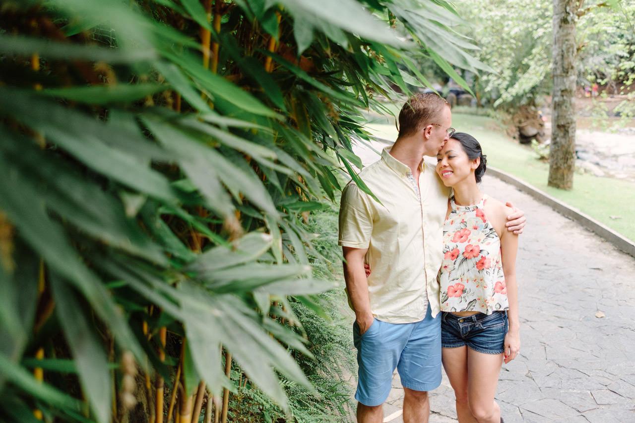 Kai&Mag: Bali Pre Wedding Photography in Ubud 34