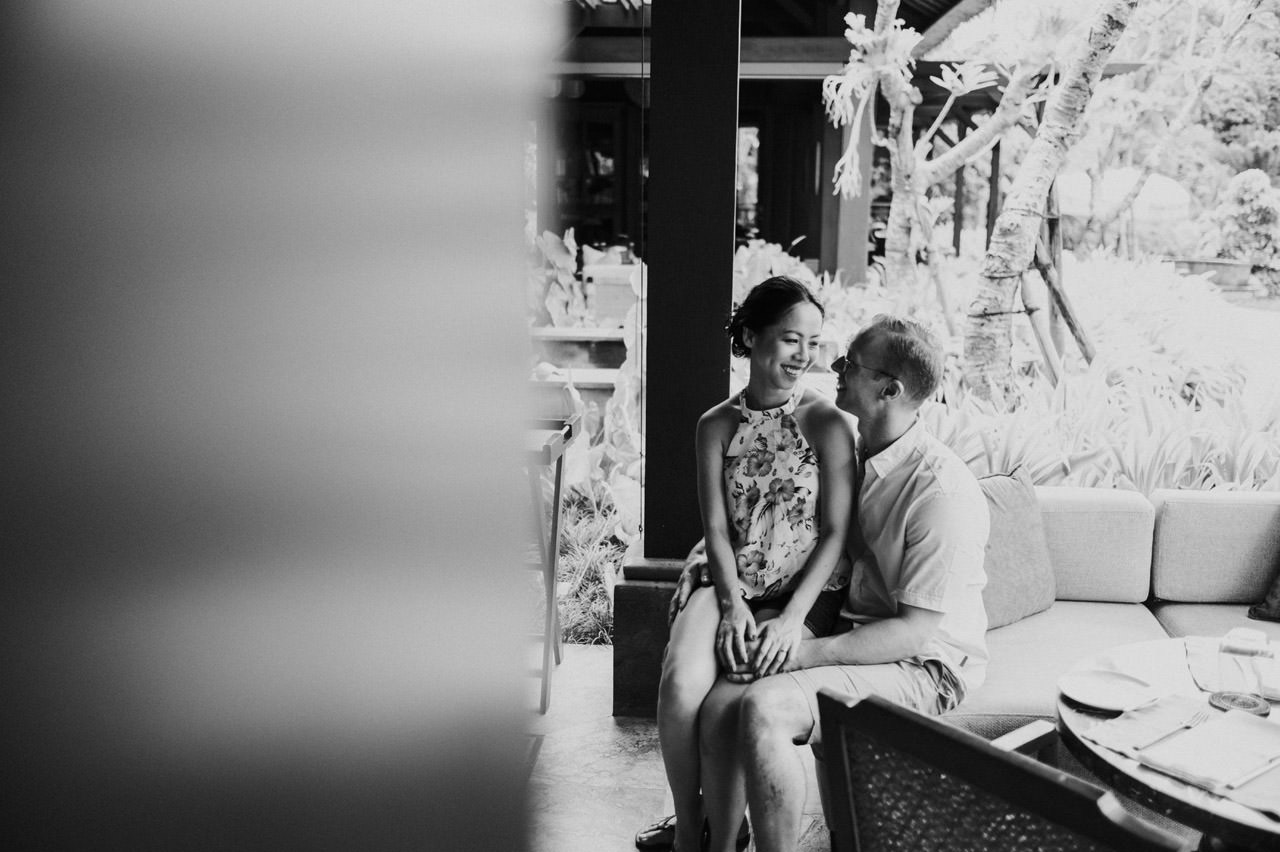 Kai&Mag: Bali Pre Wedding Photography in Ubud 37