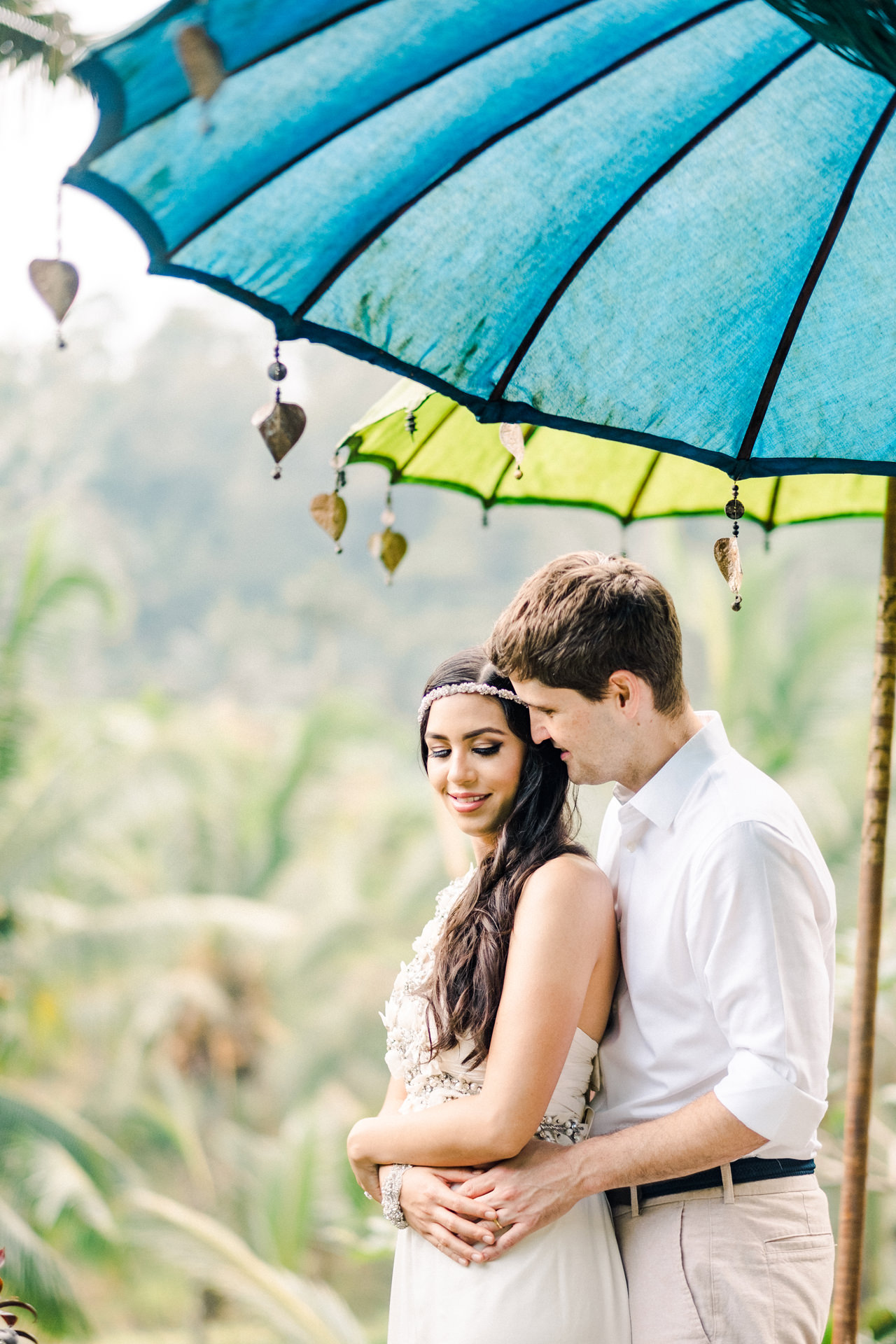 K&B: Romantic Honeymoon Photo Session in Bali 3
