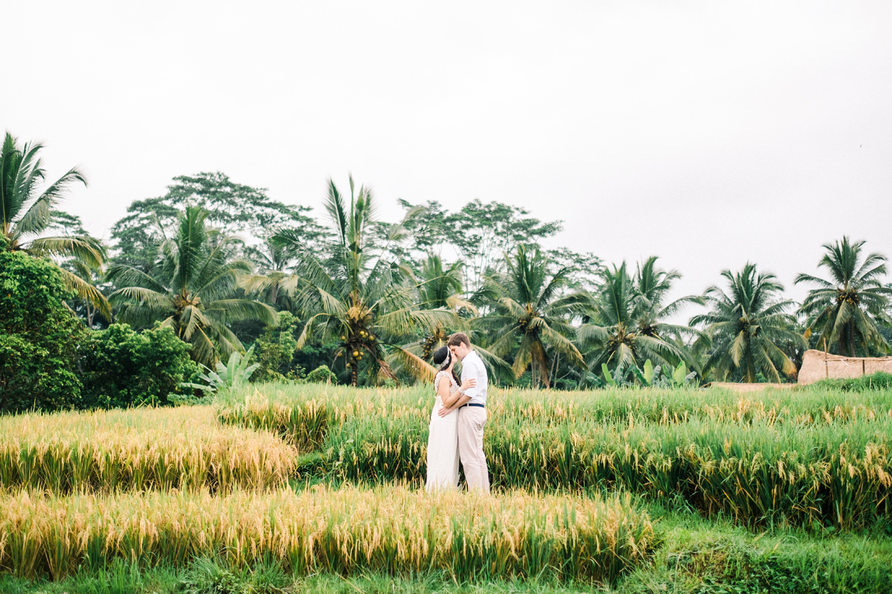 K&B: Romantic Honeymoon Photo Session in Bali 5