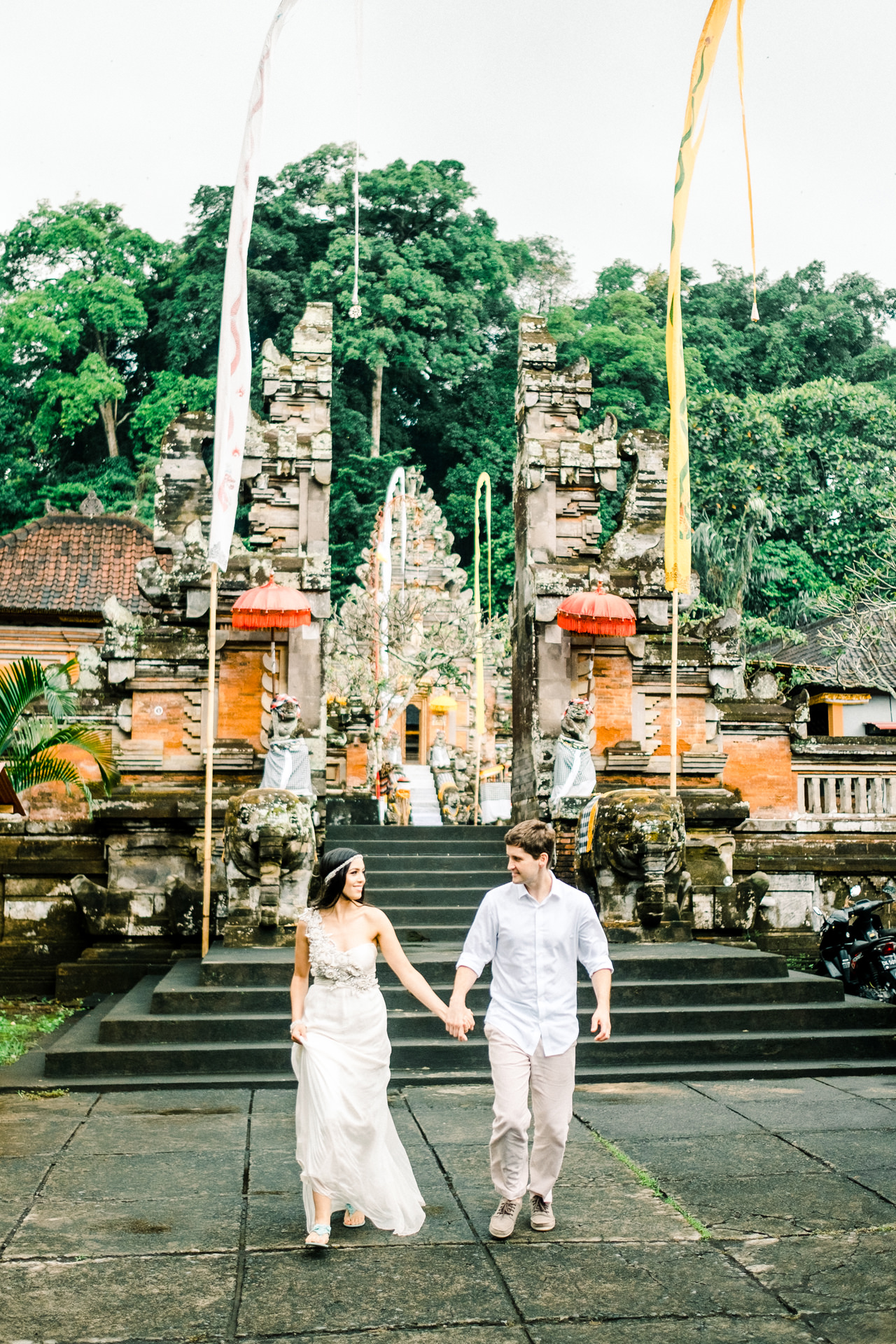 K&B: Romantic Honeymoon Photo Session in Bali 8