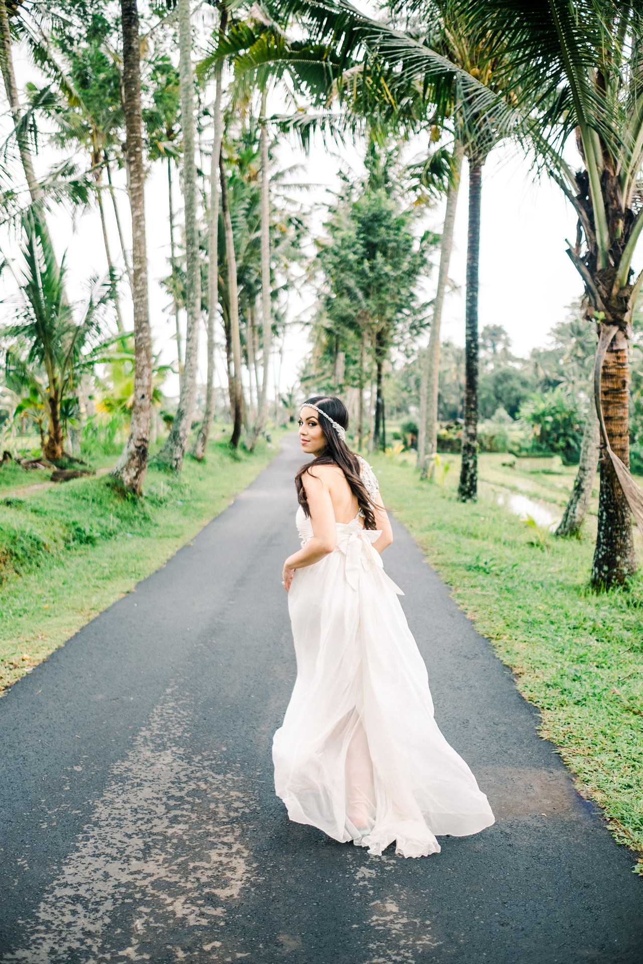 K&B: Romantic Honeymoon Photo Session in Bali 9