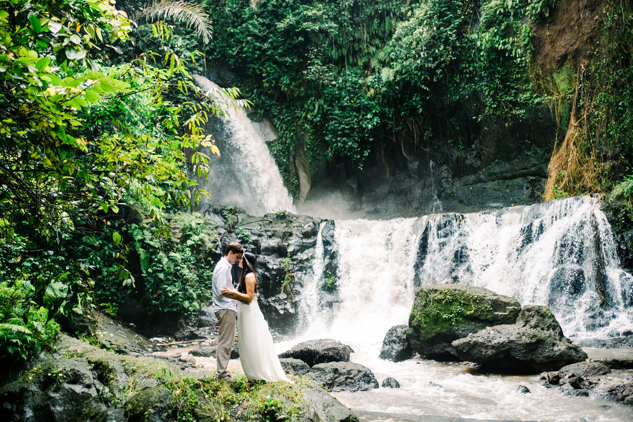 K&B: Romantic Honeymoon Photo Session in Bali 10
