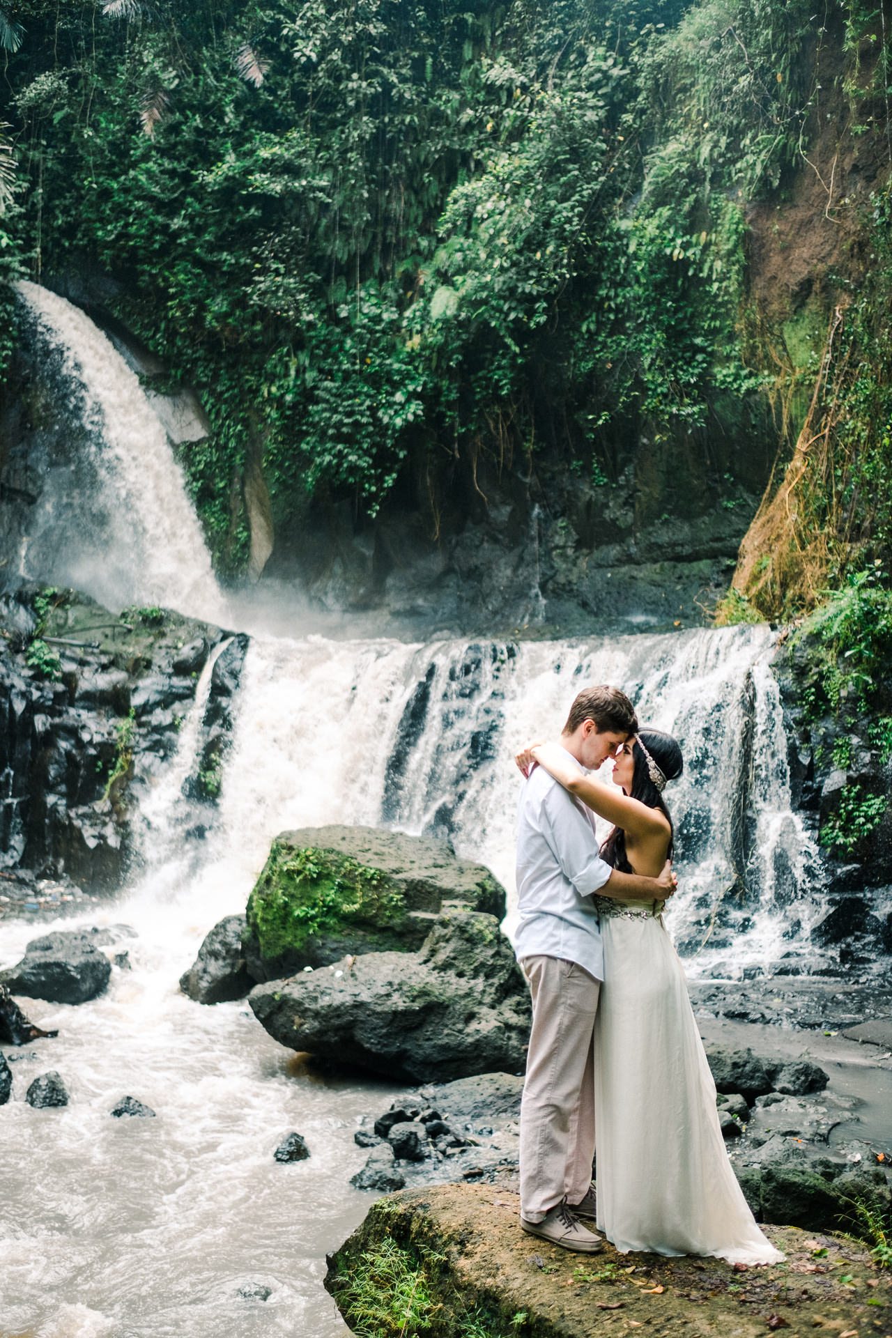 K&B: Romantic Honeymoon Photo Session in Bali 11