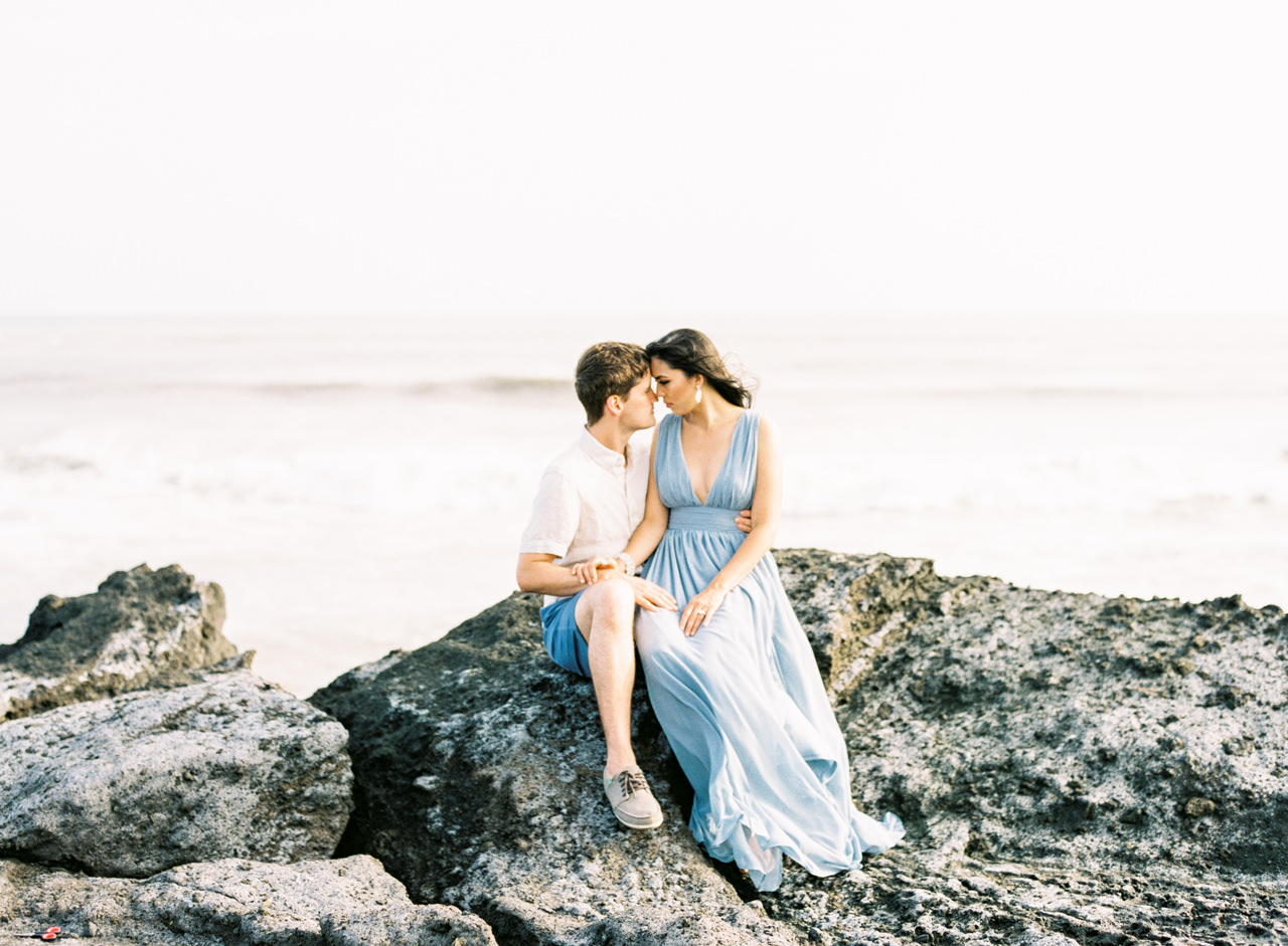 K&B: Romantic Honeymoon Photo Session in Bali 14