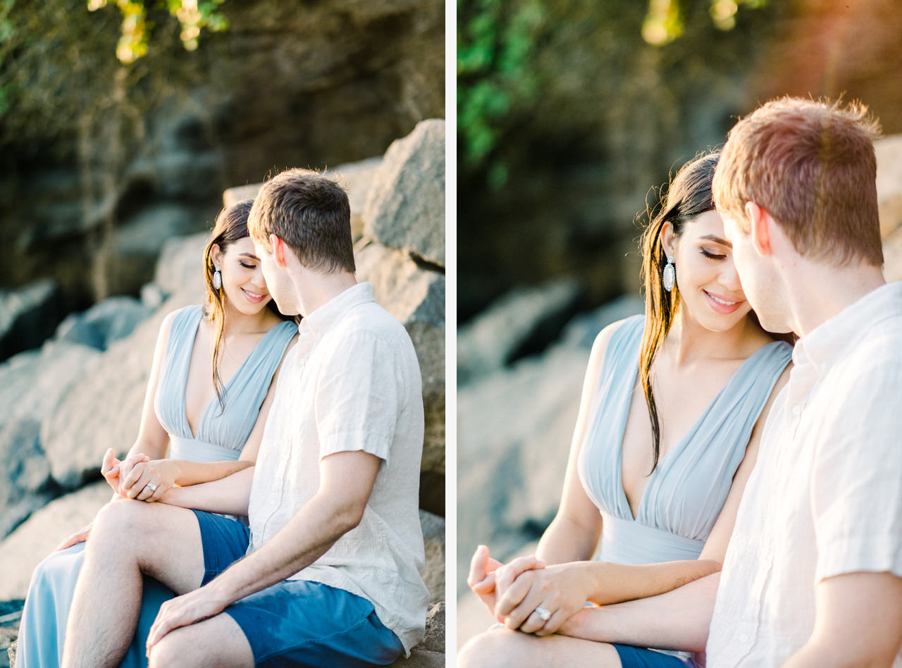 K&B: Romantic Honeymoon Photo Session in Bali 19