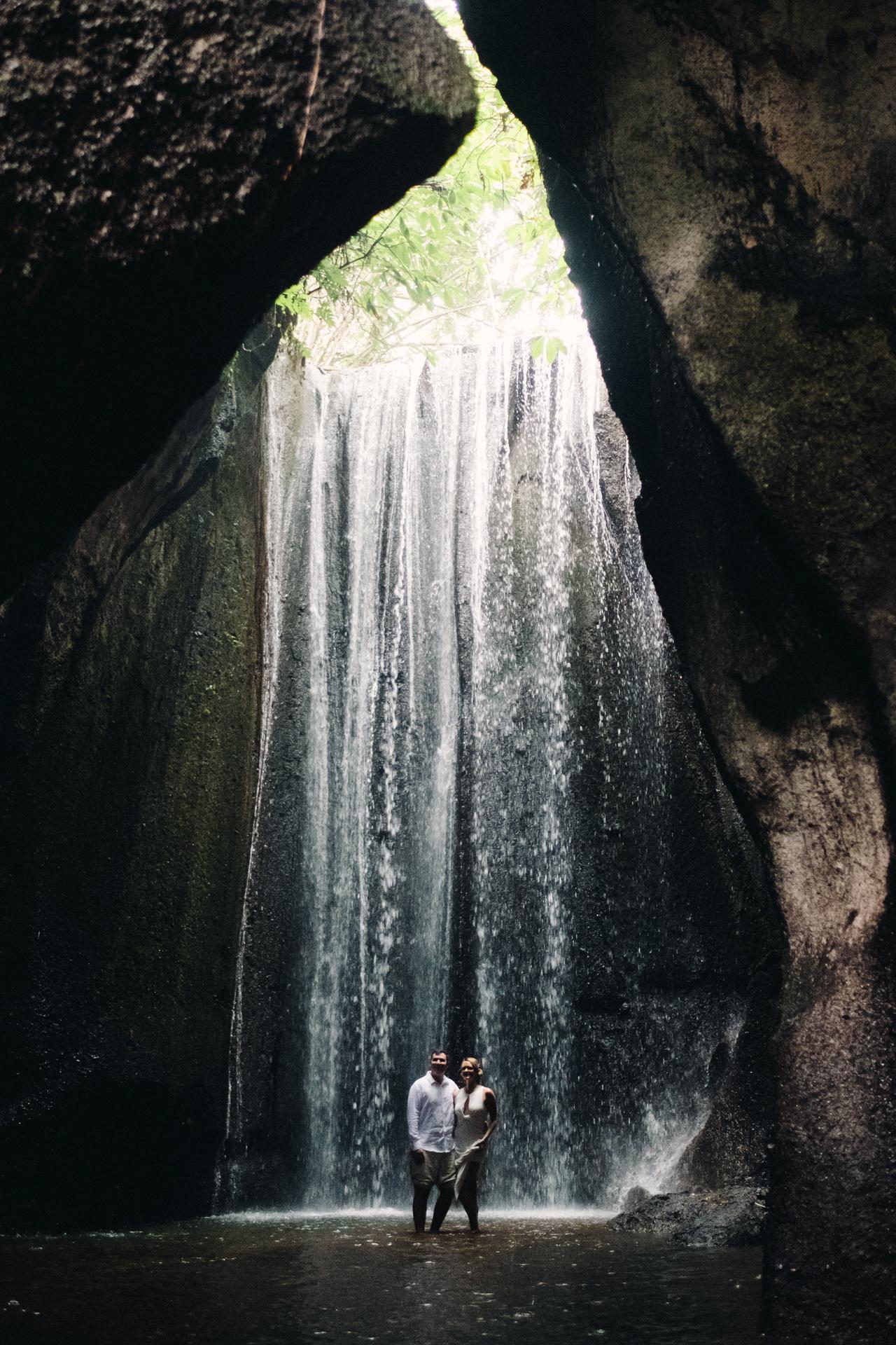 K&M: Under the Volcano Bali Honeymoon Photo Session 15