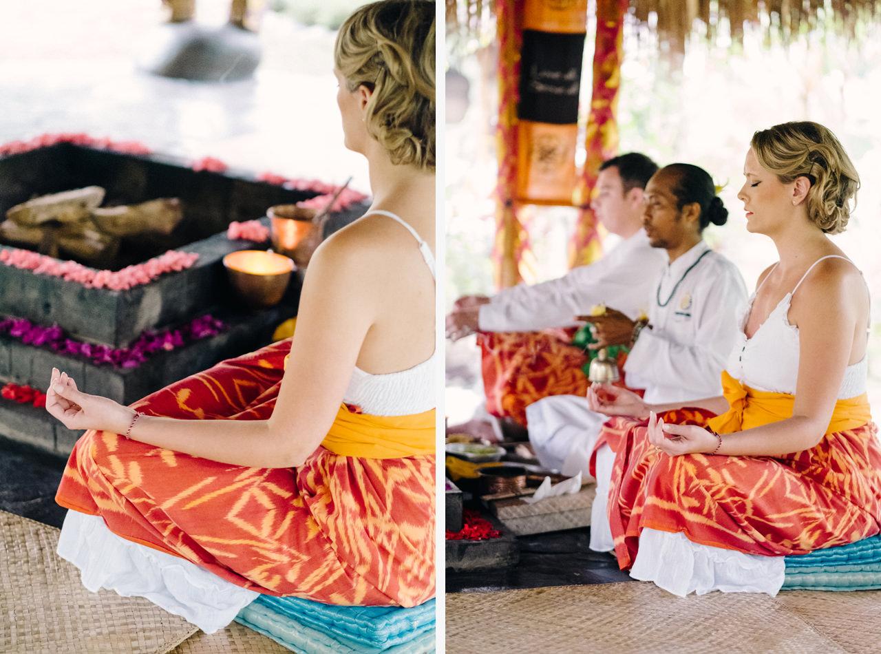 K&M: Under the Volcano Bali Honeymoon Photo Session 17