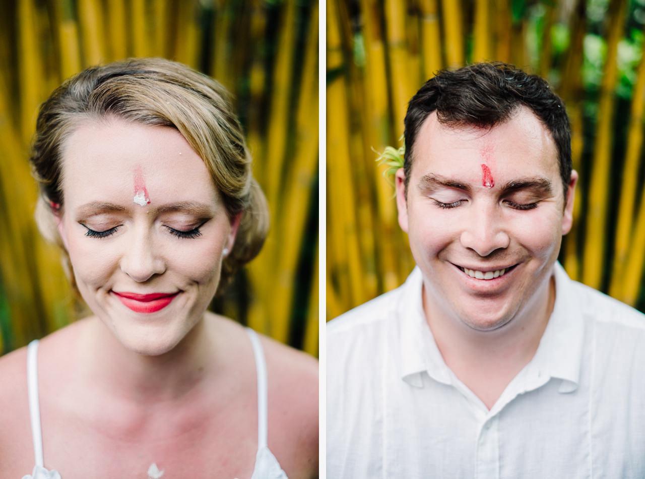 K&M: Under the Volcano Bali Honeymoon Photo Session 19