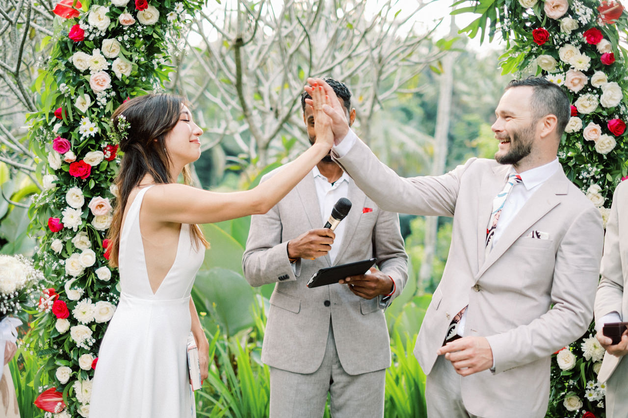 K&R: Greeneries Ubud Wedding - Ubud Wedding Photographer 31