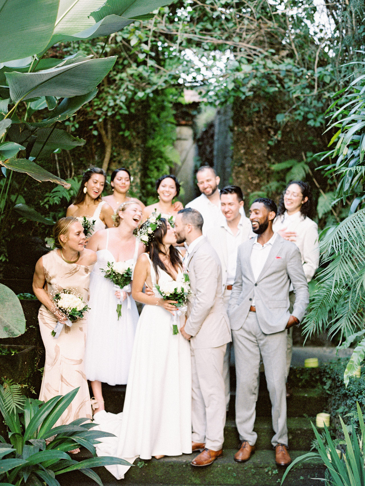 K&R: Greeneries Ubud Wedding - Ubud Wedding Photographer 40