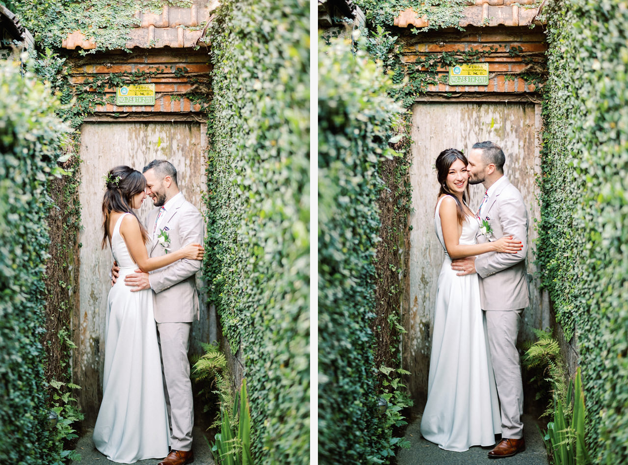 K&R: Greeneries Ubud Wedding - Ubud Wedding Photographer 42