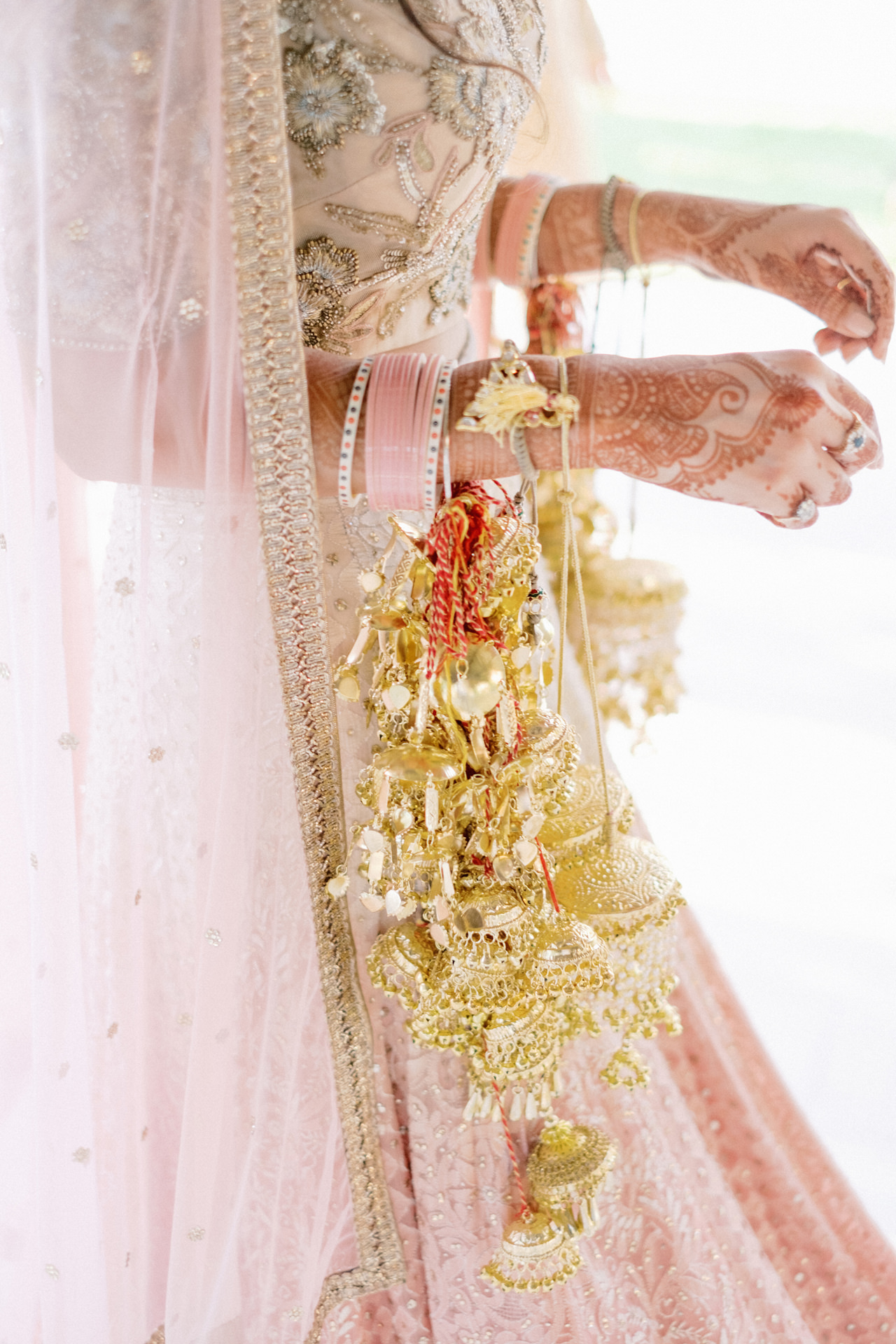 K&A: Hindu Indian Wedding in Bali 4