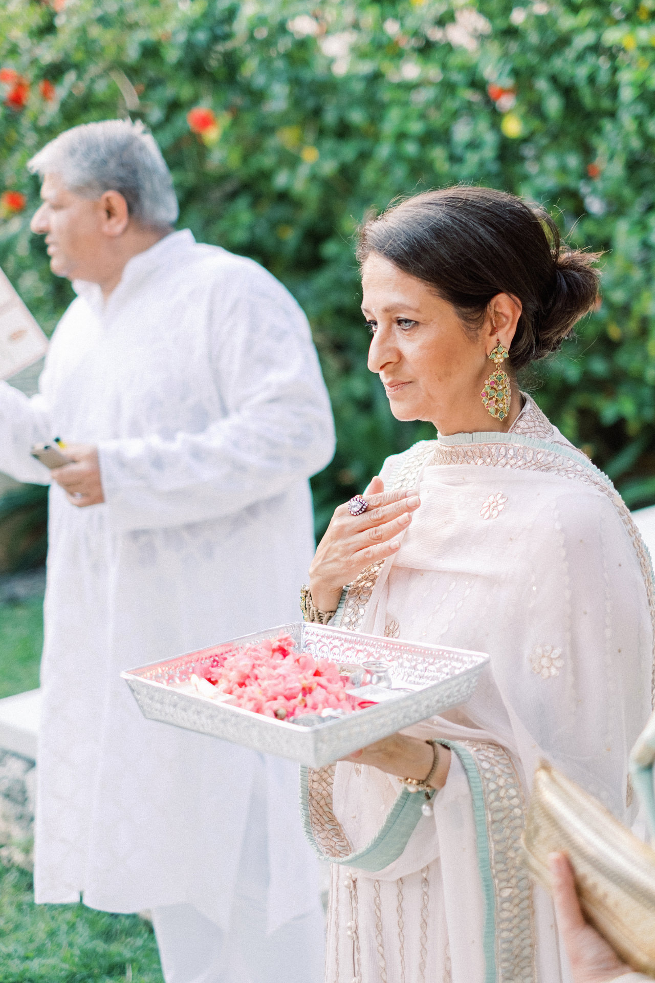 K&A: Hindu Indian Wedding in Bali 9