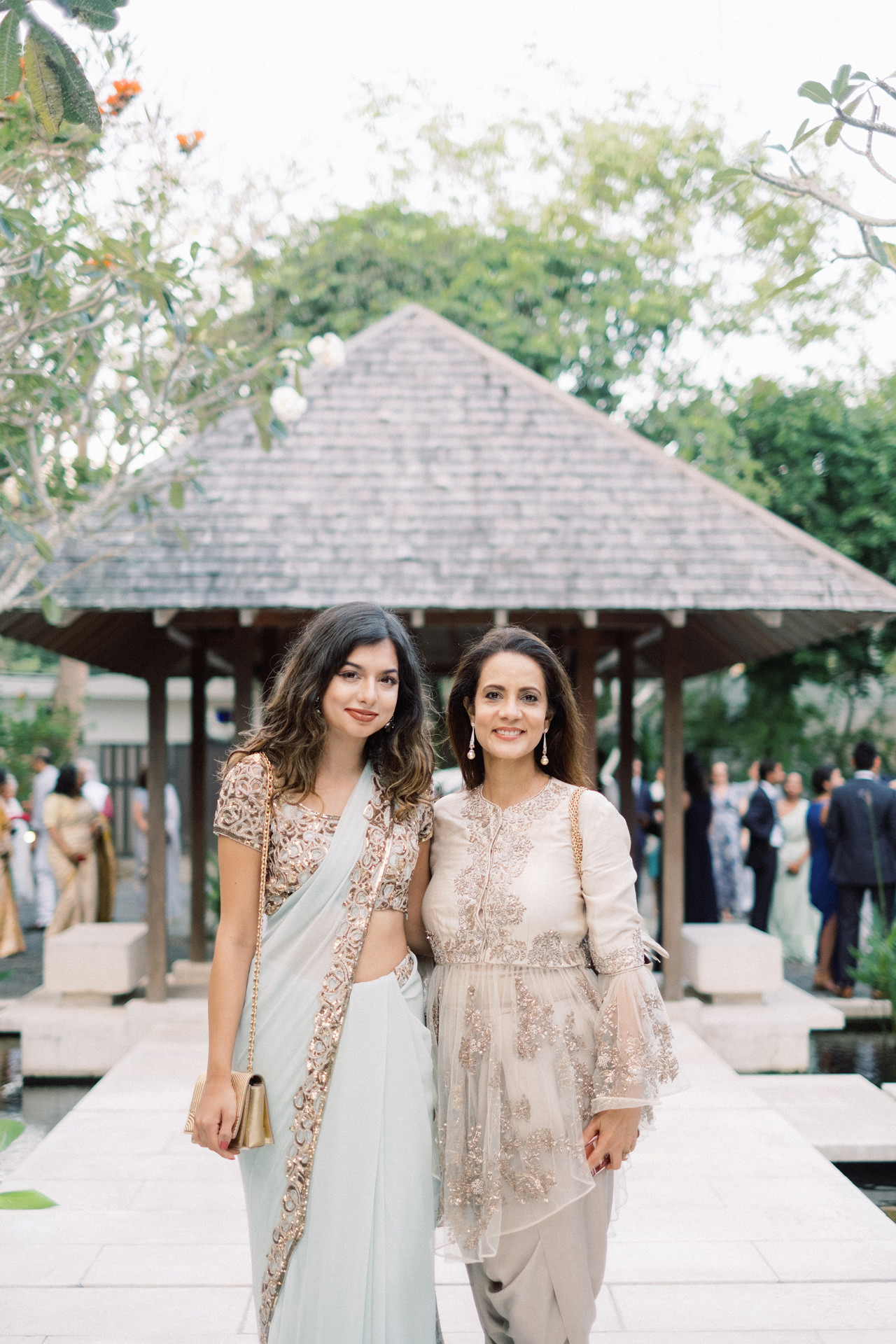 K&A: Hindu Indian Wedding in Bali 11