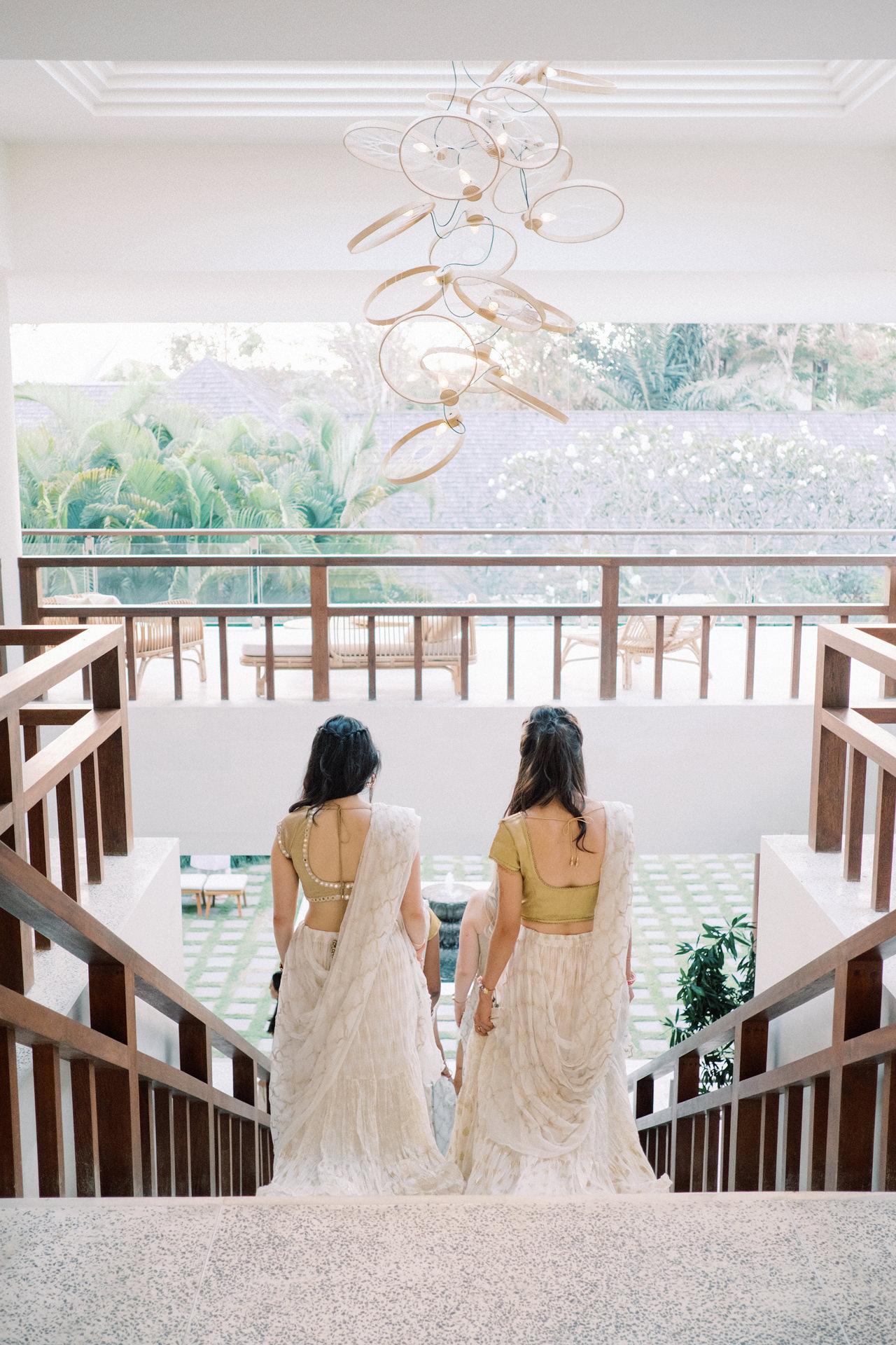 K&A: Hindu Indian Wedding in Bali 15