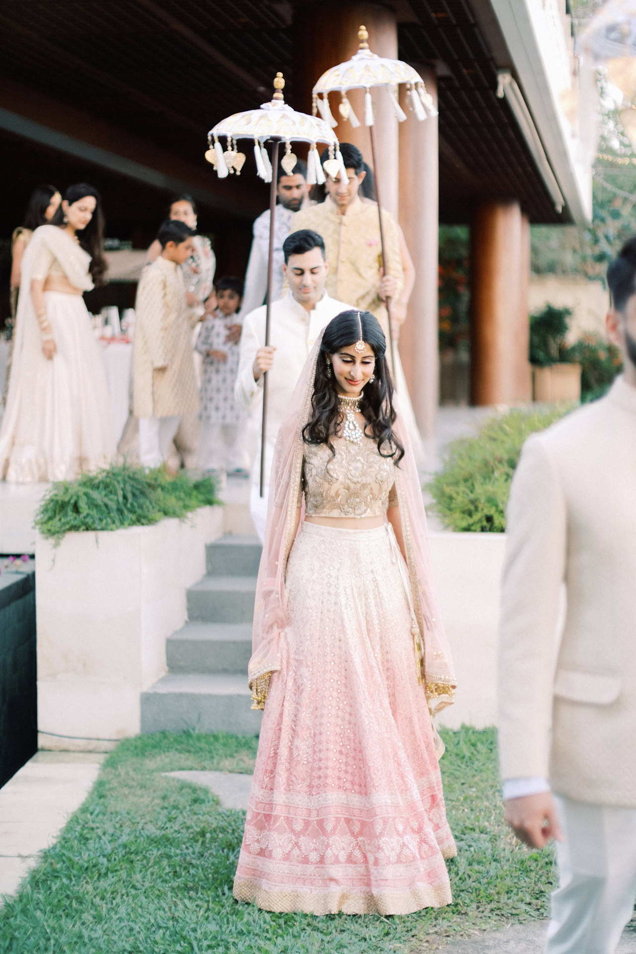 K&A: Hindu Indian Wedding in Bali 16
