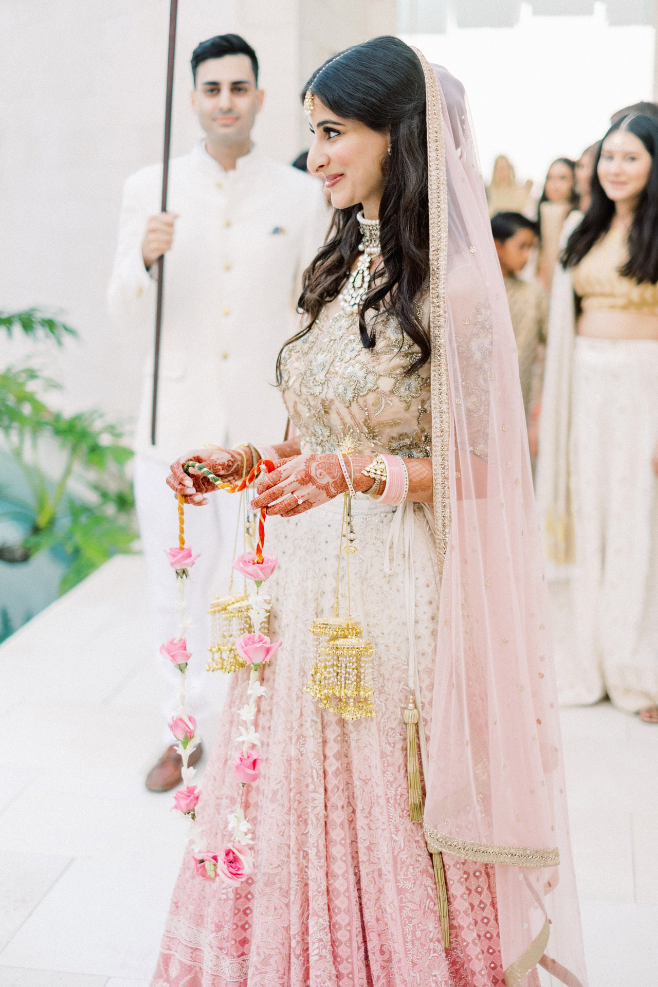K&A: Hindu Indian Wedding in Bali 21