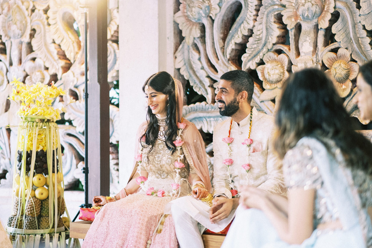 K&A: Hindu Indian Wedding in Bali 26