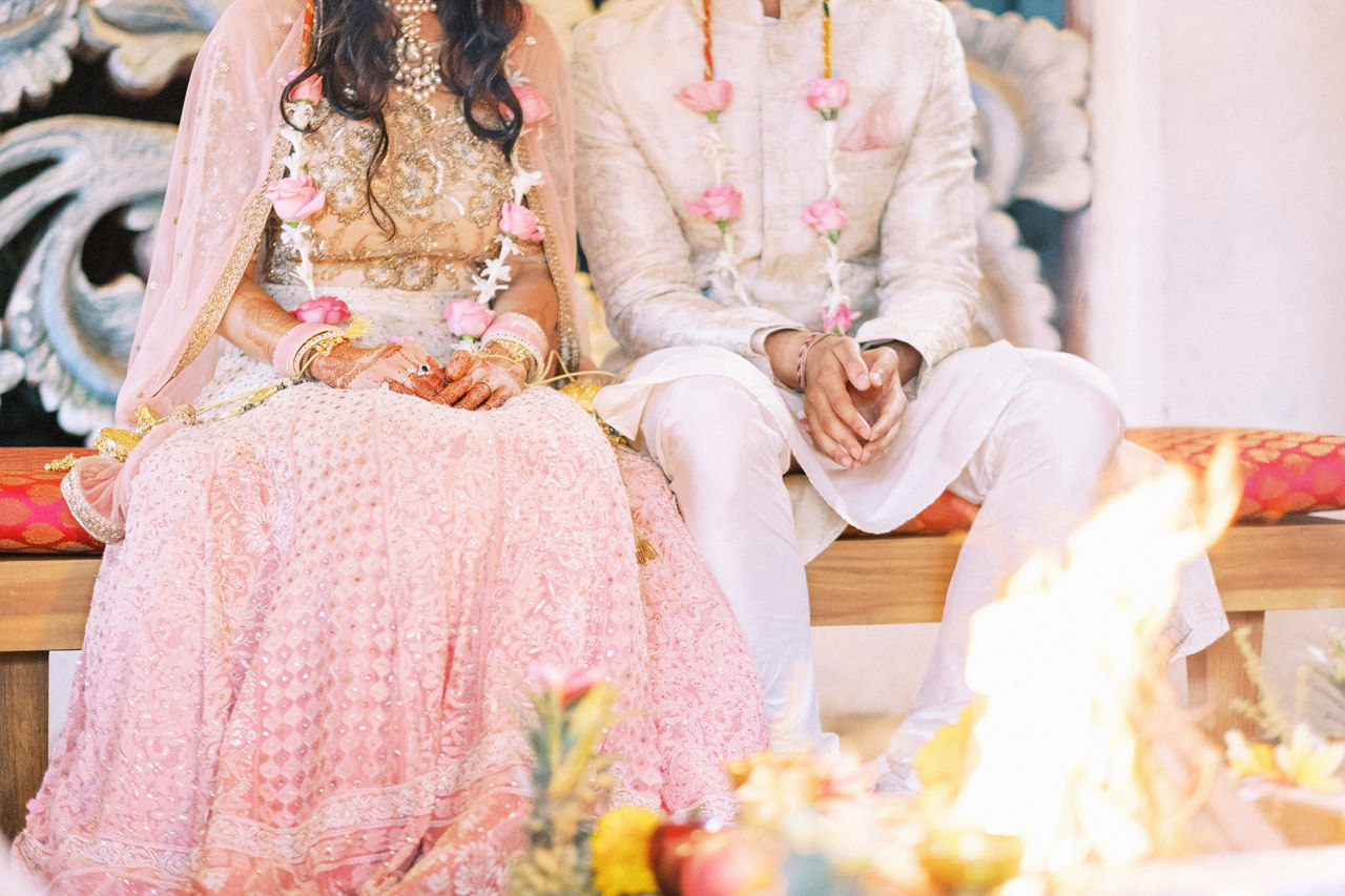 K&A: Hindu Indian Wedding in Bali 28