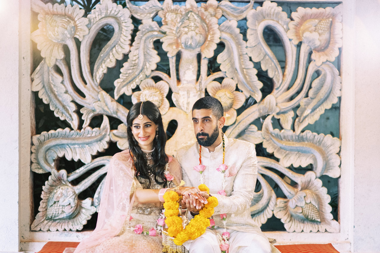 K&A: Hindu Indian Wedding in Bali 30