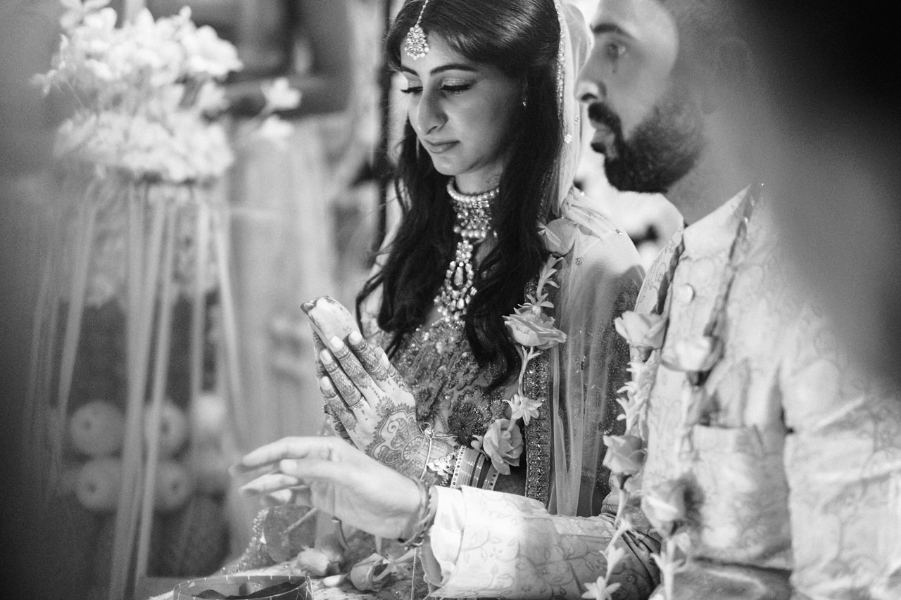 K&A: Hindu Indian Wedding in Bali 33