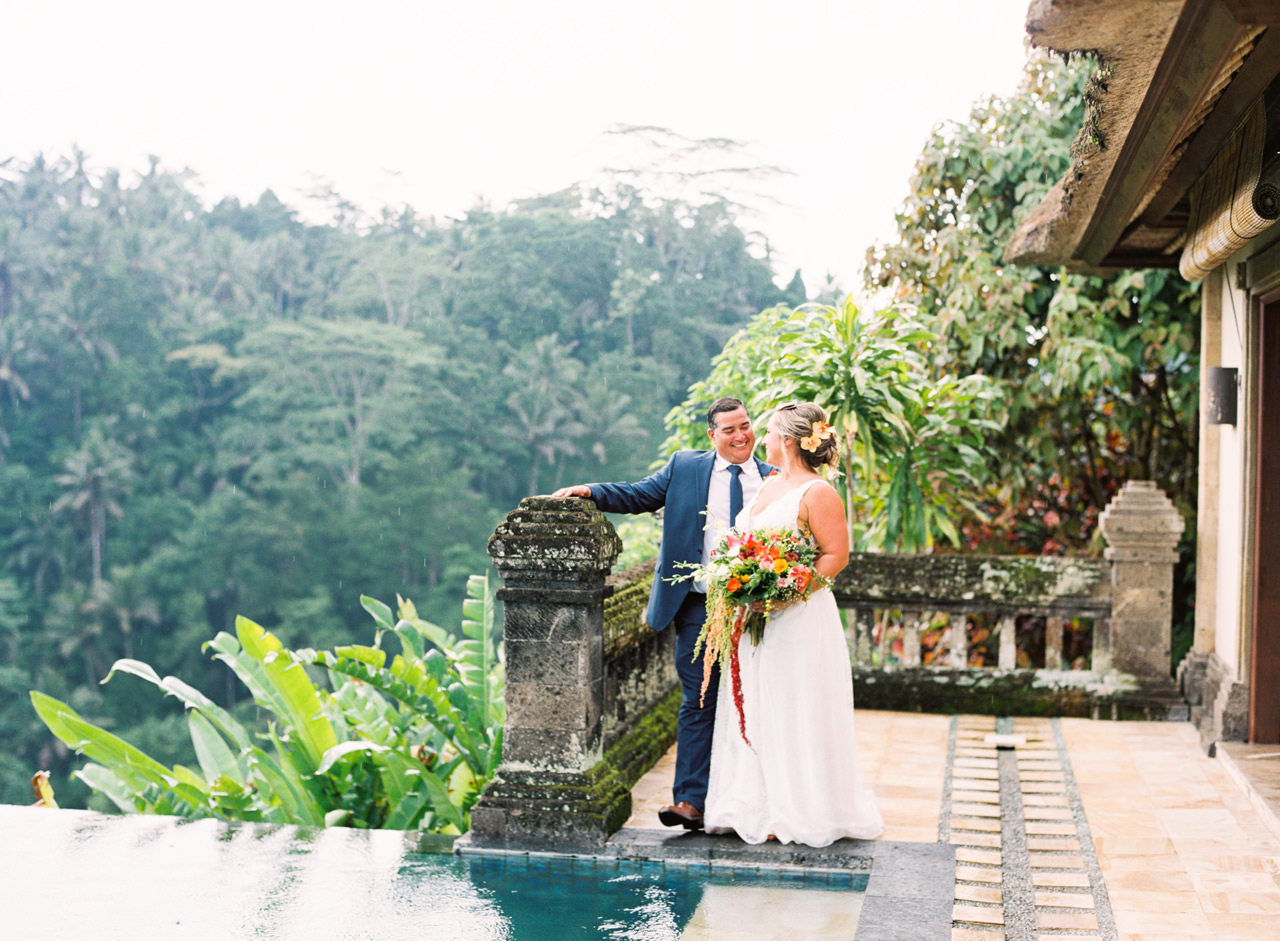 K&F: Bali Wedding at Puri Wulandari Ubud 10