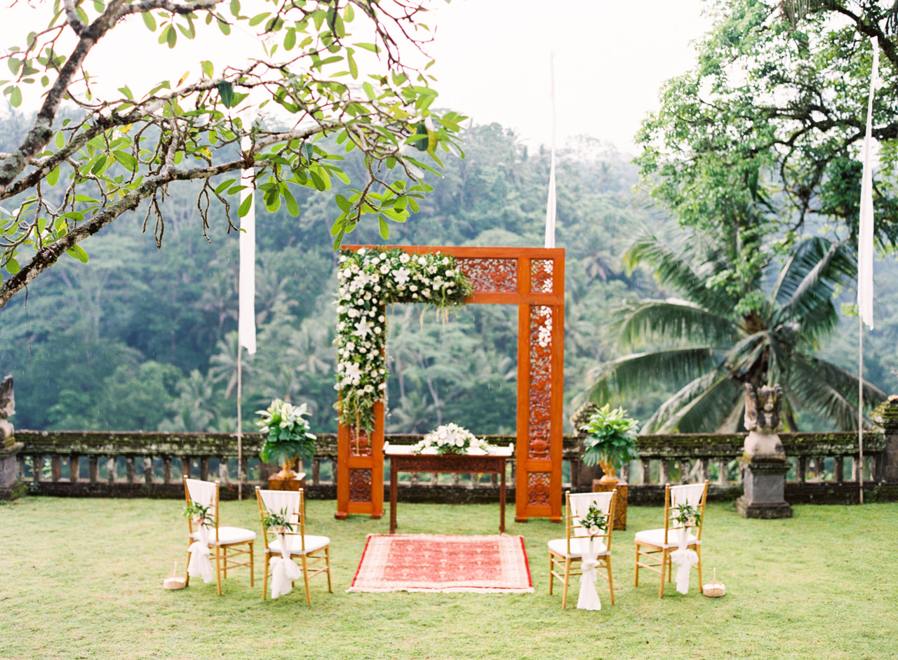 K&F: Bali Wedding at Puri Wulandari Ubud 11