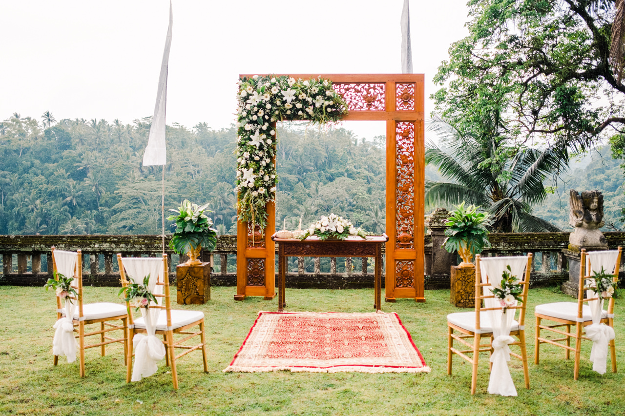 K&F: Bali Wedding at Puri Wulandari Ubud 12