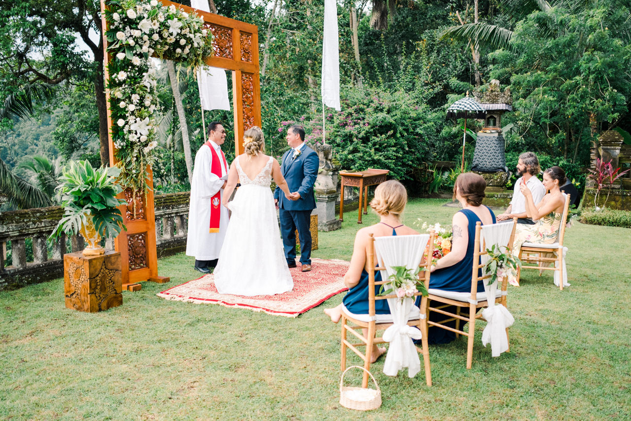K&F: Bali Wedding at Puri Wulandari Ubud 16