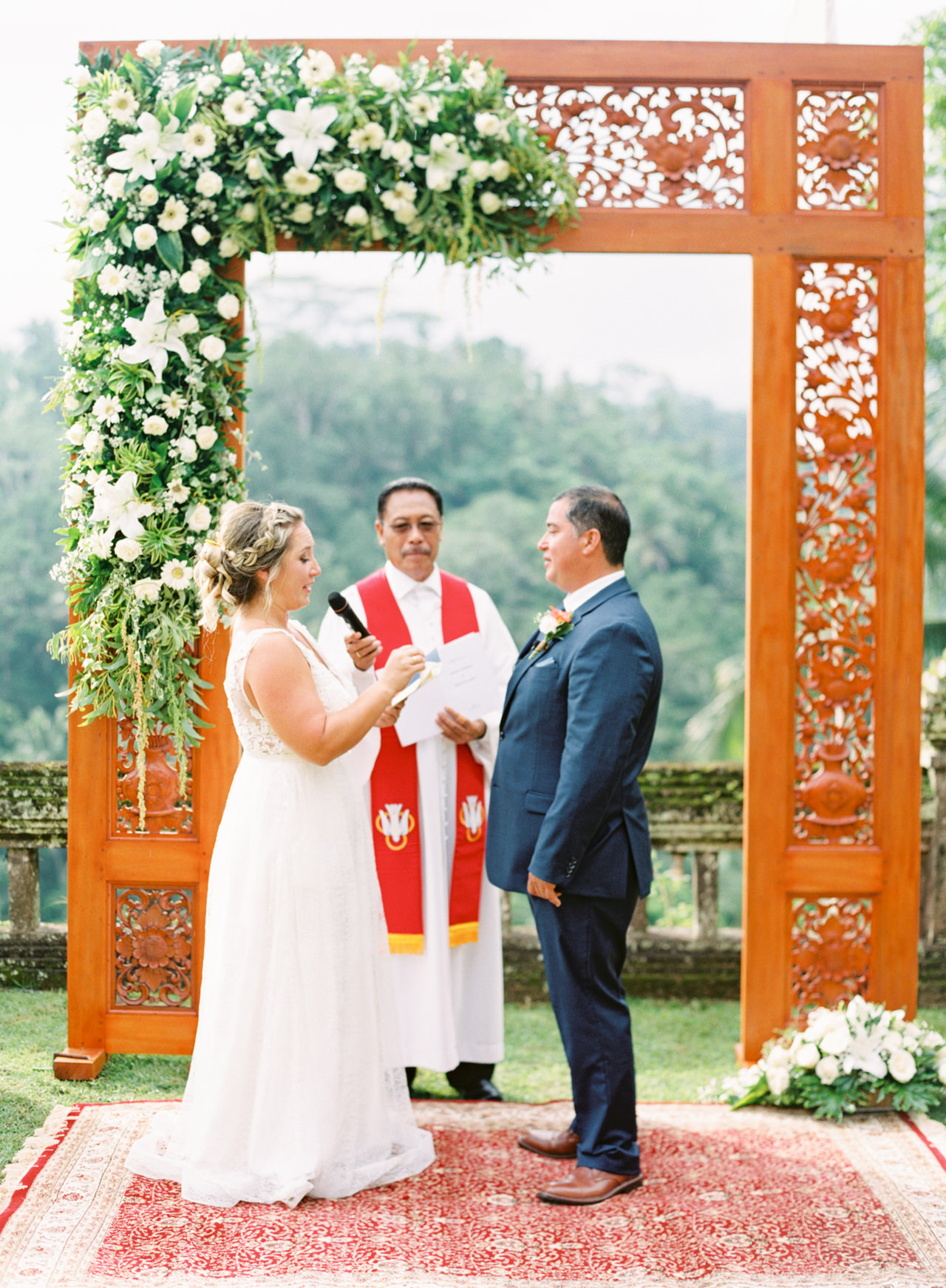 K&F: Bali Wedding at Puri Wulandari Ubud 20