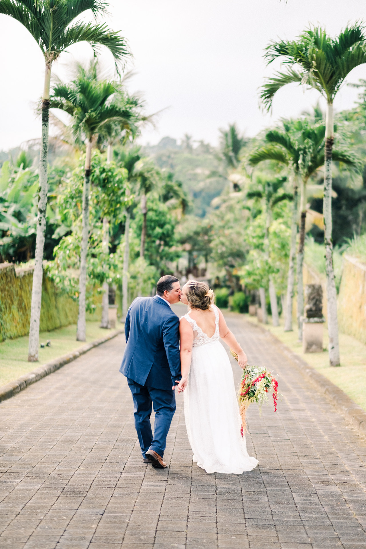 K&F: Bali Wedding at Puri Wulandari Ubud 29