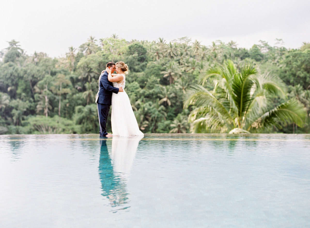 K&F: Bali Wedding at Puri Wulandari Ubud 30